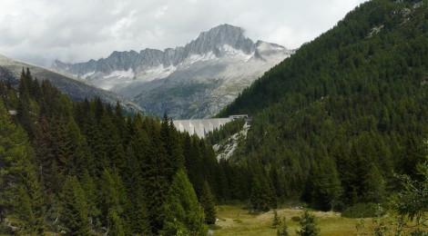Due giorni in Val Daone AG
