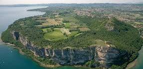Rocca di Manerba, Lonato