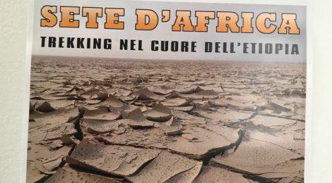 SETE D'AFRICA
